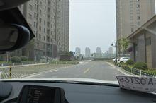 中国の運転マナー