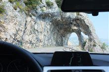 2014年欧州レンタカーの旅(911Daysポルセキ新聞へ投稿)