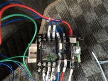 ビストロ ヒーターミラー回路