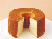 【告知】シフォンケーキ作りオフ