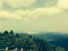 御岳山⑬:第3回HOと行くHT案内ツアー