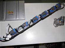 L6用 D-Ig コイルブラケット