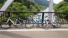 【告知】第二回サイクリングオフのお知らせ