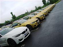 BMW F82 M4 @ BMW M Fascination Nordschleife 2014