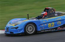 鈴鹿300km耐久レース 予選