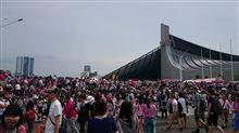 GIRLS' GENERATION~LOVE&PEACE~Japan 3rd Tour 2014 代々木