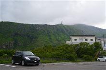 那須・福島ドライブ1日目