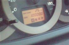 ヴァンガードで車中泊