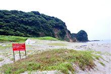 東京湾最後の秘境と言われています