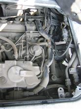 エンジン不調対策