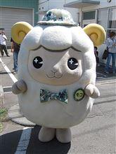 札幌航空ページェントに行ってきました