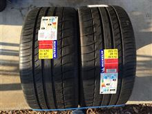 タイヤ売ります 265/35ZR 19 2本