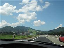 ドライブ日和!!