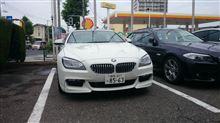 BMW 650i グランクーペ Mスポーツ