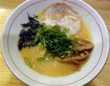 ラーメン狂い 第1584回 龍麺@赤羽