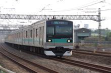 2014/07/23の鉄道写真