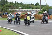 2014年 S-1GP第2戦 『急きょ出走』