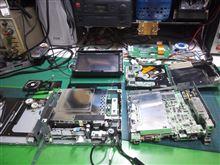 CN-HDS930MD。市販モデル、HDDナビ。