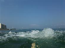 海が呼んでいる