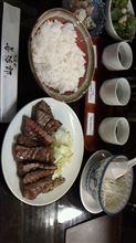 仙台にて!!