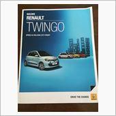 Renault Twingo ...