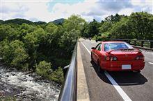 【ドライブ・東北】 ~福島旅行2日目前半~