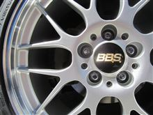 BBS RG-R 19インチ