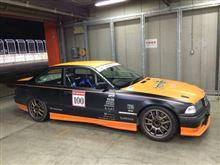 アイドラーズ12時間耐久レース参戦記2014