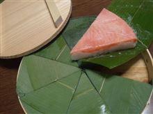 富山名産ますの寿司