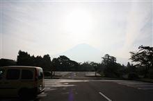 カングーでキャンプ in 田貫湖(リベンジ)とシャングリラ5