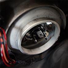 【PP1】ヘッドライト バルブ(運転席側)交換(※間違い、失敗アリ)