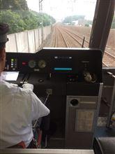 いつも心に速度と加速度管理の意識を【鉄道ネタです】