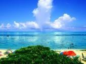 夏だ~ 海だ~ アウトレットだ~