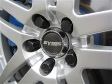 SYMS 17インチ スバル用