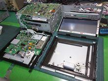 MAX940HD、QX-6573S-A。スズキ純正、HDD。
