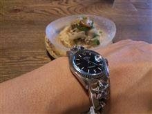 クロムハーツ  ロレックス 時計