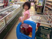未成年の少女が箱乗りで大騒ぎする事案が発生。