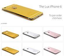 世界最速!? アップルの次期スマホ「iPhone6」の予約販売が開始してるぞ~ッ!! ただしお値段45万円から