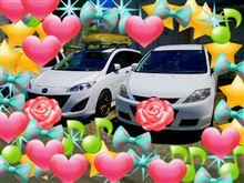 ◆◆プレマシー納車!群馬に新弟子誕生!◆◆