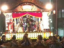 水戸黄門祭り