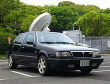 LANCIA Thema Turbo16v '92 誰か要りませんか?