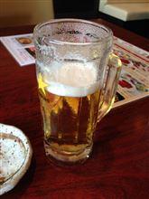 2014.8.6.ビールだぁ!