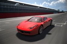 目指せ!Shell V-Power & Ferrariコラボ ポロシャツ&キャップ...(>_<)