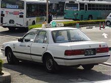 過去ネタから~尾道のタクシー・再び!