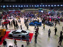 スーパーカーフェスティバル2014に行ってきました