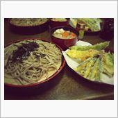 またまた長野の蕎麦
