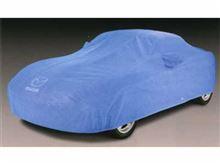 Mazda Genuine Car Cover