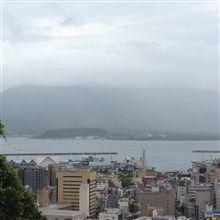 ☆今日の桜島〜♪