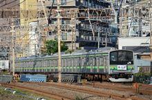 横浜線205系引退