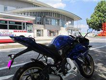 ウインカー発注したついでに美濃太田駅へ